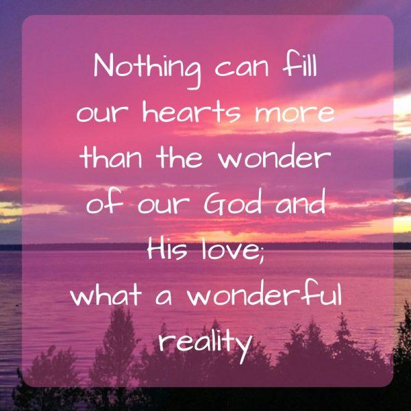 wonderfulreality