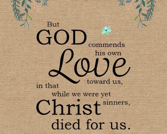 Rencana Keselamatan Allah Yang Sederhana Namun Penuh Kuasa