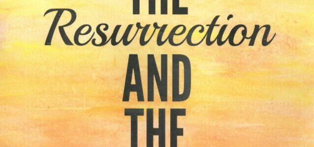HIDUP DALAM  KUASA KEBANGKITAN KRISTUS